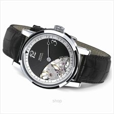 Epos Sophistiquee Black Arabic Watch - 3377