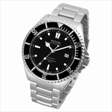 Epos Sportive Black Index Bracelet Watch - 3396