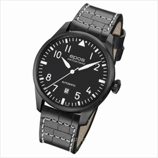 Epos Sportive Pilot PVD Black Watch - 3397