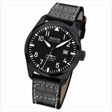 Epos Sportive Pilot PVD Black Watch - 3401