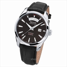 Epos Passion Black Index Watch - 3402