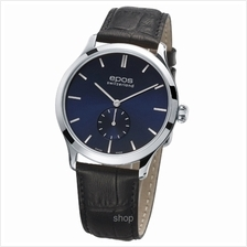 Epos Originale Ultra Thin Blue Watch - 3408