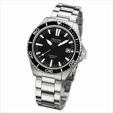 Epos Sportive Black Bracelet Watch - 3413
