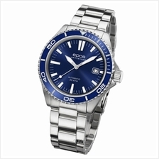 Epos Sportive Blue Bracelet Watch - 3413