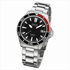 Epos Sportive Black Red Bracelet Watch - 3413-BR