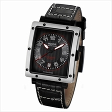 Epos Sportive Steel Black Watch - 3417