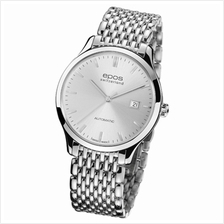 Epos Originale Silver Index Bracelet Watch - 3420