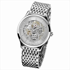 Epos Originale Silver Index Bracelet Watch - 3420SK