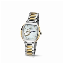 Titoni Miss Lovely Watch - 23976-SY-DB-502