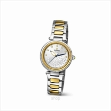 Titoni Miss Lovely Watch - 23977-SY-DB-508
