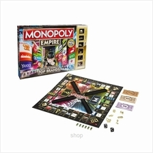 MONOPOLY Empire 2016 Board Game - B5095