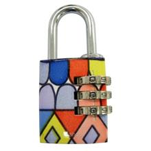 Arnold Palmer 3 Digit Combo Lock - A563