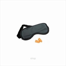 Arnold Palmer Eye Mask and Ear Plug - E505-EM-GY