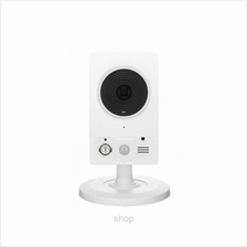 D-Link iP Camera Wireless N Cube HD w/iR (DCS-2132L)