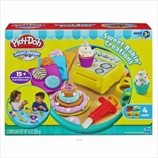 Playdoh Sweet Baking Creation - A9802