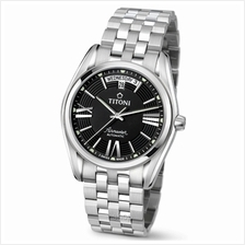 Titoni Airmaster Watch - 93909-S-343