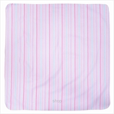 OWEN Receiving Blankets 4Pcs Set (Pink) - 4622P)