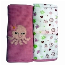 OWEN Thermal Blanket 2Pcs Set - 6697P