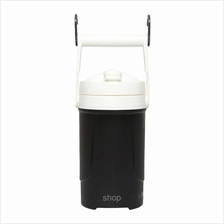 Igloo Sport 1/2 Gallon With Hooks (1.89 Lit) Black - 00041665