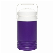 Igloo Legend 1/2 Gallon (1.89 Lit) Purple - 00041658