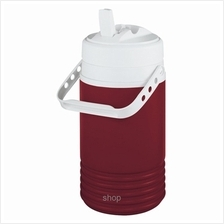 Igloo Legend 1/2 Gallon (1.89 Lit) Diablo Red - 00001754