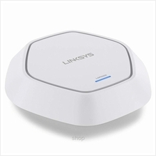Linksys LAPN300 Business Access Point Wireless Wi-Fi Single Band 2.4GHz N300 w