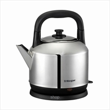 Morgan Electric Kettle (Cordless) - MEK-4802SSCL