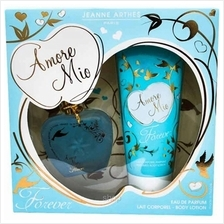 Jeanne Arthes Women Coffret Sets 2012 Amore Mio Forever (EDP 100ml + Bl 200ml)