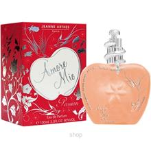 [CLEARANCE] Jeanne Arthes Amore Mio Passion Women EDP 100ml - PF01974 (MFG Feb)