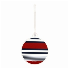 DQ Bag Tag Sailor Stripes - DQ-11021 BT