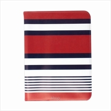 DQ Passport Holder Sailor Stripes - DQ-11021 PH3