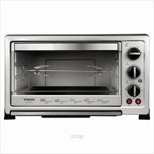 TRIO 48L Electric Oven - TEO-482