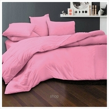 Essina 620TC Candies Collection Fitted Sheet Set Carnation