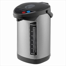 Morgan Thermo Pot 6L Stainless Steel - MTP-263S