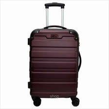 Slazenger SZ2528 ABS Expandable Spinner Case Luggage - 28 Inch