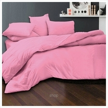 Essina 620TC Candies Collection Quilt Cover Set Carnation