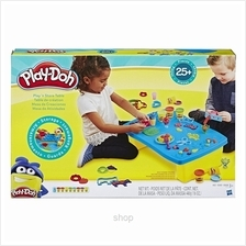 Playdoh Play n Store Table - B9023