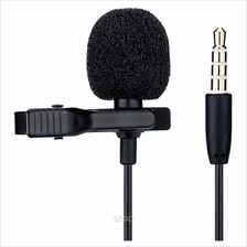 JJC Omni Directional Lavalier Microphone - SGM-28