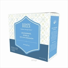Rhymba Hills AntyOxy Tea)