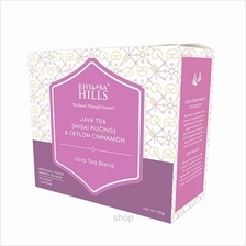 Rhymba Hills Java Blend Tea)