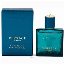 Versace Eros for Man EDT 5ml)