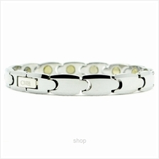 Criss Tungsten Carbide Bio Magnetic Bracelet for Men - TC-8916