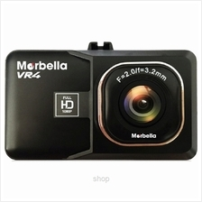 Marbella VR4 Full HD Recorder DVR