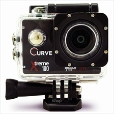 Marbella Curve Xtreme 100 Action Camera