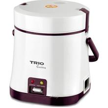 Trio 0.3L 200W Rice Cooker - TJC-030