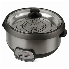 Trio 7L 1650-1960W Multi Cooker - TMC-710