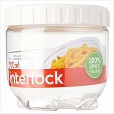 Lock  & Lock Interlock Container 500ml - INL301