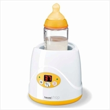 Beurer Baby Food and Bottle Warmer - BY52)