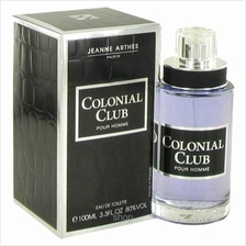 Jeanne Arthes Colonial Club EDT 100ml)