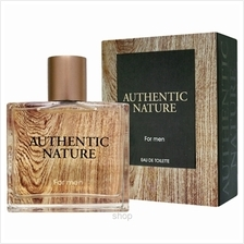 Jeanne Arthes Authentic Nature EDT 100ml